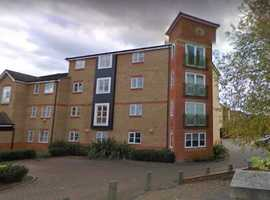 FOR SALE - 2 BED Flat Overlooking Canal - Enfield Island Village - £280,000 - Leasehold
