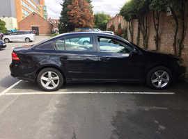 Volkswagen Passat, 2012 (61) Black Saloon, Semi auto Diesel, 52,000 miles