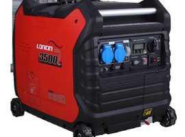 LONCIN LC3500I INVERTER GENERTOR SERIES
