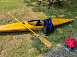 Kayak to swap