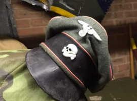 ss crusher cap