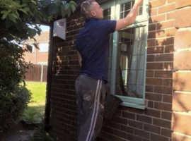 St Albans window repair
