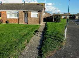 Lovely 2bed bungalow on South Coast