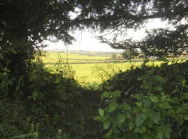 2 acres of residential land in an idealistic country side location in salisbury.