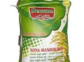 Deccan Sona Masoori rice