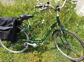 "Ladies E-bike ""Compass"""
