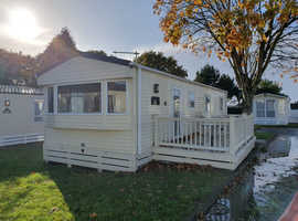 Static caravan for sale, Dorset/Hampshire within 3 miles of the New forest