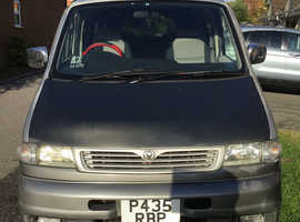 Sad sale of my Mazda Bongo