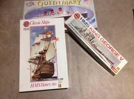 Model Boats -  old & original