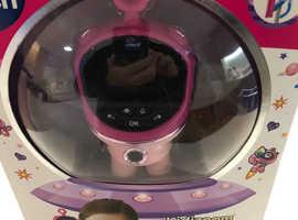 V-Tech Kidizoom flix camera in pink