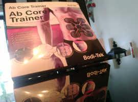 Ab core trainer