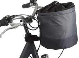 BTWIN FOLDING BASKET 10L (Folding bikes ONLY)