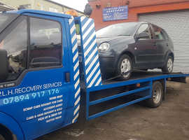 We buy any scrap car manchester