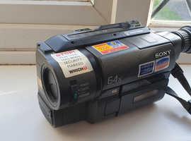 Sony CCD-TRV15E Handycam