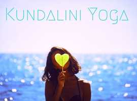 Kundalini Yoga Classes Sothbourne, Bournemouth