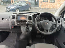 Volkswagen Transporter WAV for sale