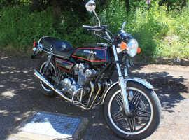 Honda CB750K 1979 Special Edition