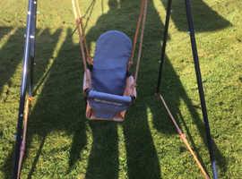 Babies swing