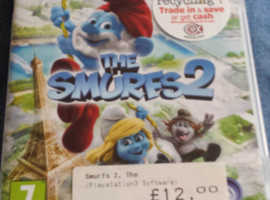 PlayStation 3  Smurfs 2 | PS3 Game
