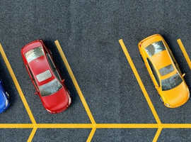 Wanted - Parking Space / Garage in Penryn