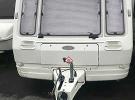 5 birth Caravan for sale