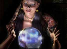 Trusted clairvoyant 30 years experience