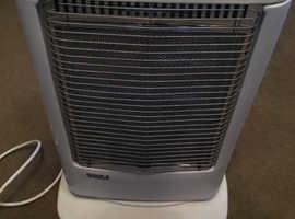 Halogen Ocsillating portable heater