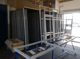 Aluminum joinery - the highest quality windows, doors and facades