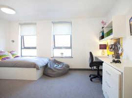 Modern Student Housing Aberdeen