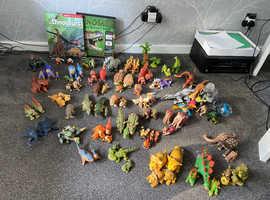 Large dinosaur bundle