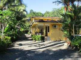 2BR vacation rental in Cosa Rica - sleeps 5