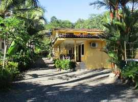 2BR vacation rental in Cosa Rica - sleeps 5