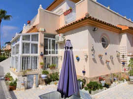 Costa Blanca Lovely Furnished 2 bed quad house close to all amenities - Playa Flamenca