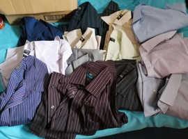14 shirts