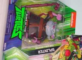 Toys Ninja turtles