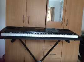CASIO CTK 620 KEYBOARD