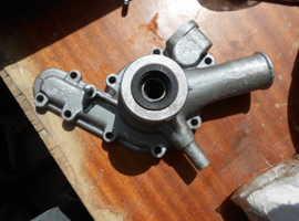 Water pump Alfa Romeo Giulietta series 2