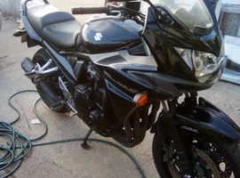 Suzuki bandit 1250:S for sale