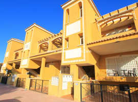 Costa Blanca 2 bed 2 bath ground floor apartmentwith Garden and Open Views - Daya Nueva