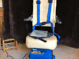 Stairmatic Mobile Stair Climber - £900.00 or very near offer