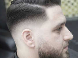 Gentlemen's Hair Stylist / Barber