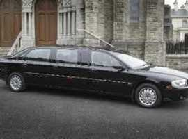 Now Get Funeral Cars Service at Reasonable Price