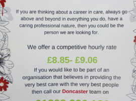 Carers doncaster