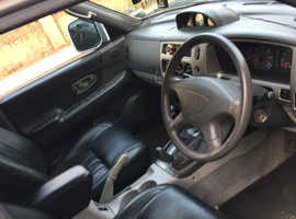 Mitsubishi Shogun, 2004 (04) silver 4x4, Automatic Petrol, 50500 miles
