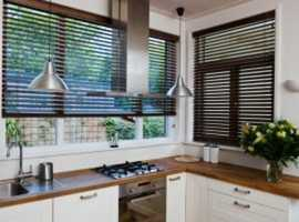 Our branded blind collections designed exclusively for your living space