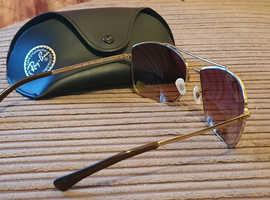 Original Rayban RB3476 sunglasses