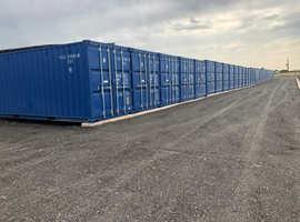 01278 723658 Montana Self Storage near to Bridgwater, Somerset TA7 8LU 01278 723658