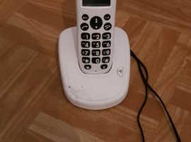 SINGLE HOUSE PHONE