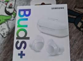 Brand new Samsung Buds+