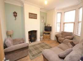 2 bed victorian terrace